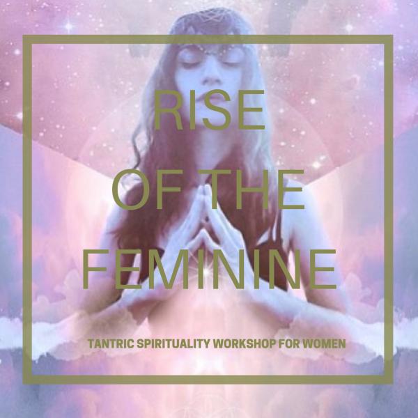 RISE OF THEFEMININE