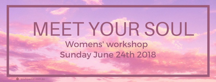 MEET YOUR SOUL WORKSHOP