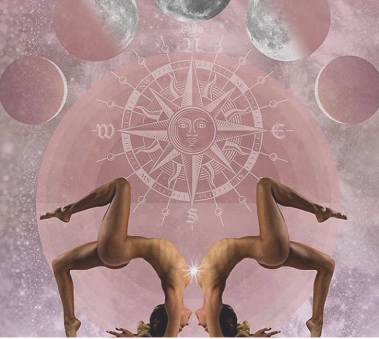 NEW MOON IN LIBRA + VENUS RETROGRADE 2018