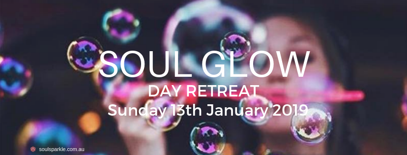 SOUL GLOW DAY RETREAT