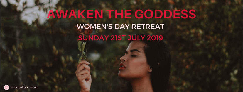 AWAKEN THE GODDESS – DAY RETREAT